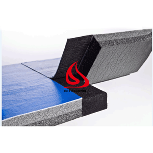 Smooth mma flexi roll mat
